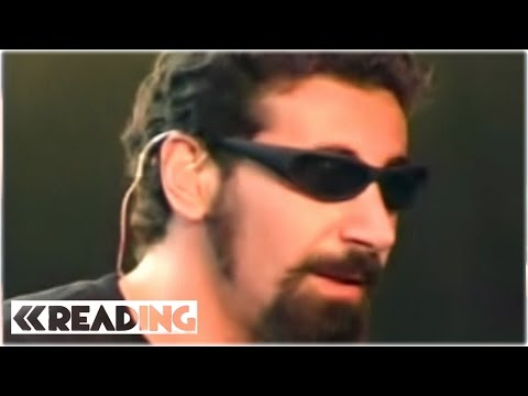 System Of A Down - Prison Song live【Reading Festival | 60fps】