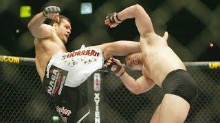 UFC Fight Night 64: Gonzaga vs Cro Cop 2 Betting Preview - Premium Oddscast