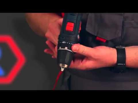 Обзор набора аккумуляторных инструментов Bosch. Электроинструмент в Челябинске.