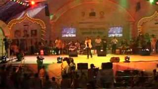 singer harshit saxena voice of india contact A F Track Events 09713000000