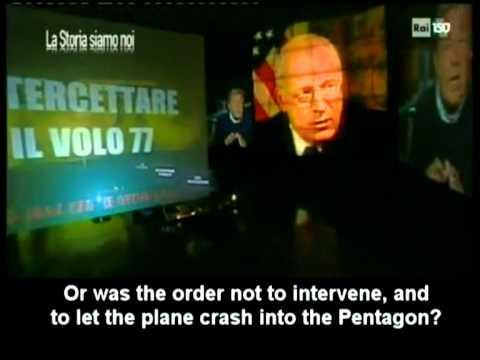 Italian TV validates 9/11 Truth Movement call for new inquiry