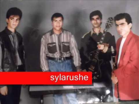 Roland Trendafili - Sy Larushe (Official)
