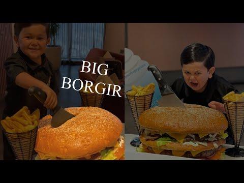 BIG BORGIR™