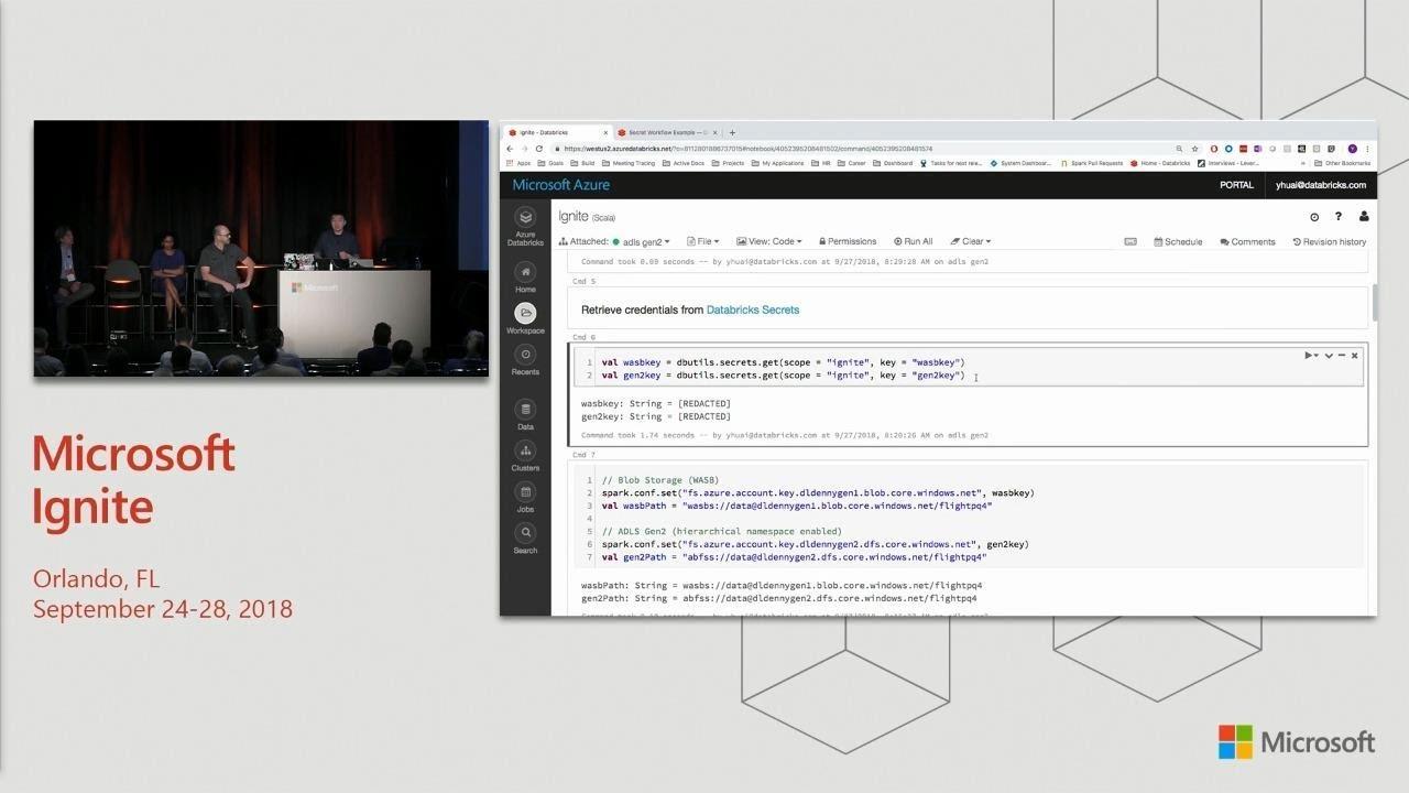 Azure Data Lake Storage Gen 2: Enhancing big data analytics