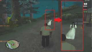 INDONESIAN GHOST in GTA San Andreas +[DOWNLOAD LINK]