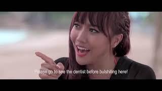 Phim Hài Việt Nam | Điệp Vụ Chân Dài Full