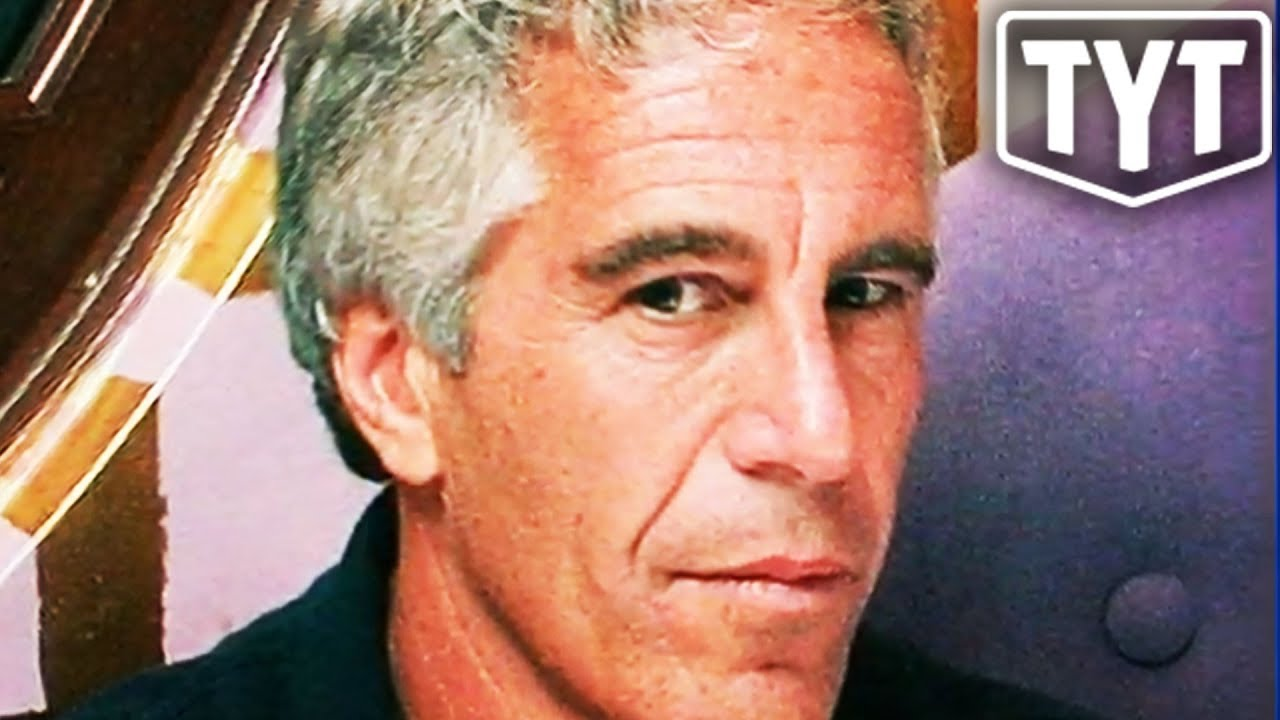Inside Jeffrey Epstein's House Of Horrors