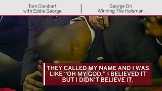 Tom Talks with....Eddie George: On Winning the Heisman thumbnail