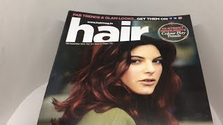 Best Hair Magazines
