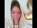 Pyari pyari bholi bhali barsane wali By Ananda Karaszi Nimai Huset Kirtan Kripalu ji s Bhajan