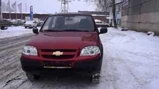 Chevrolet Niva(Нива Шевроле - полноприводный внедорожник российской сборки завоевал любовь у многих автовладельцев. Поко..., 2014-12-10T13:03:01.000Z)