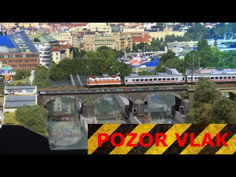 POZOR VLAK / THE TRAIN - 35. [FULL HD]