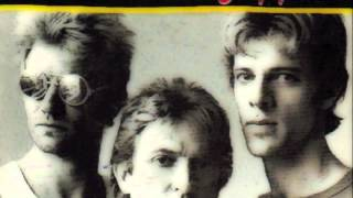 King Of Pain - The Police (HQ Audio + Lyrics)