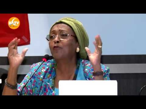 Somaliland: Know where you come from, where you're & decide where you must go - Edna Adan