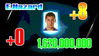 +8 Hazard  1,620,000,000 EP !!!!!!!!!!!!!!! By Seedling