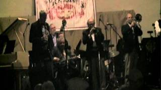 """At The Jazz Band Ball"" - The Jim Cullum  Jazz Band"