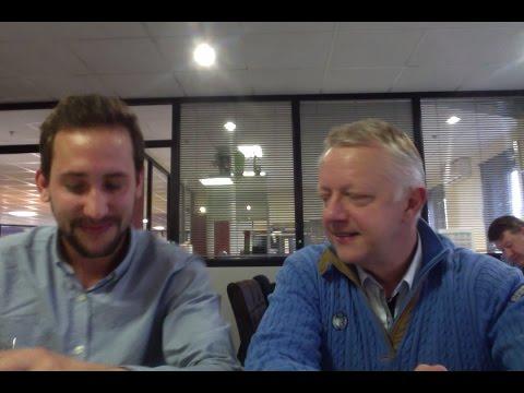 Interview Patrick Weymeels, Dirigeant Société Condor