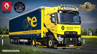 """[""""ets2 best mods"""", """"Euro Truck Simulator 2"""", """"ets truck mods"""", """"realistic ets 2mods"""", """"top mods"""", """"ets2 realistic mods"""", """"Renault T Light Improvements/Lowered Chassis v.1.1"""", """"Renault T Light Improvements"""", """"Renault T Light mod"""", """"Renault T Light addon mo"""