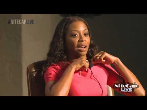 NiteCap Live in the U.S. Virgin Islands feat. Bresha Webb