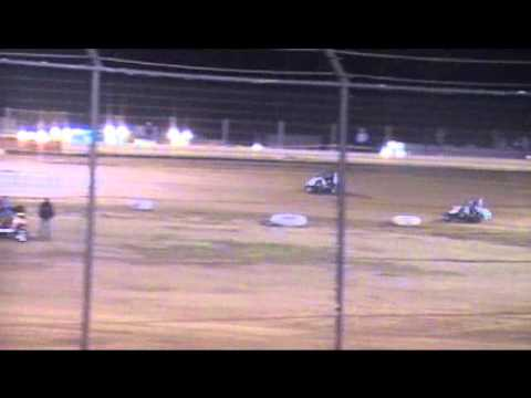 3-11-11 at Turf Mid America Speedway