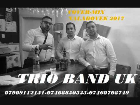 TRIO BAND UK COVER MIX-2017