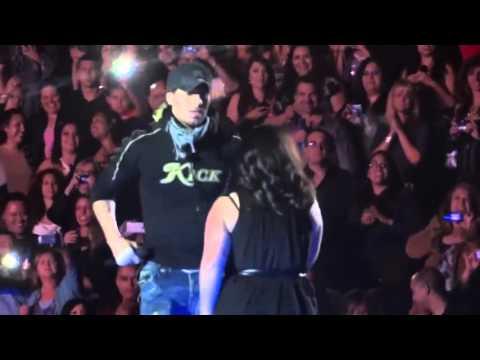 Enrique Iglesias   Hero Live In Las Vegas Euphoria Tour 9 08 11