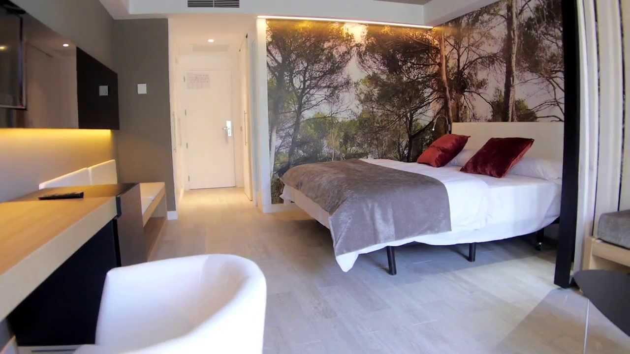 Hotel Illot Park Cala Ratjada Youtube