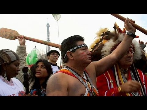 A lament for Mother Earth - indigenous peoples demand say in environment protection