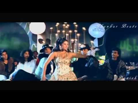 Saat Samundar Paar Mein DJ Jhankar   HD   Vishwatma   Sadhna Sargam By Danish   YouTube