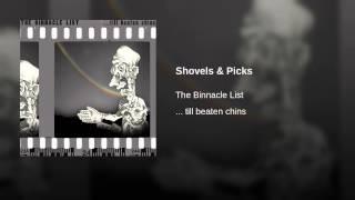 Shovels & Picks