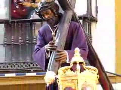 Saeta Al Cristo De Los Gitanos Youtube