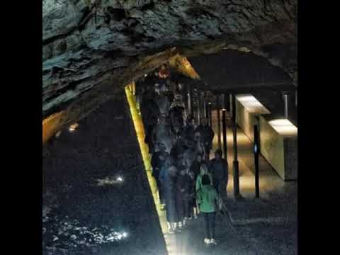 Lipa Cave - Guided Cave Tours
