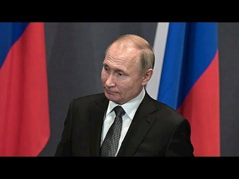 В Демократической партии США найден исполнитель воли Путина
