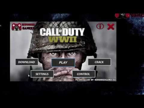 Call of Duty WWII Download PC Full Version Game - Torrent