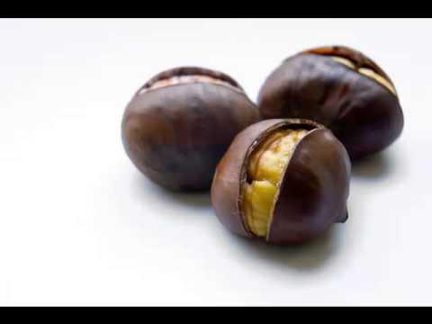Chestnuts & its health Benefits