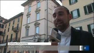 TG3 Suor Angelica - Varese Estense Festival