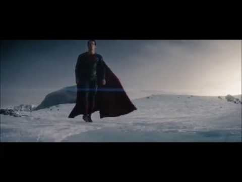 Superman Learns To Fly (Dubstep Music Video)