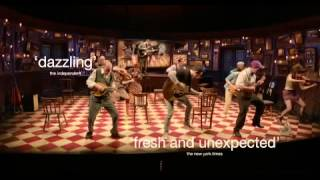 Once Phoenix Theatre London West End Official Trailer