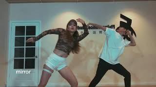 Baixar BLACKPINK LISA X KIEL TUTIN 'Taki Taki' dance cover by FDS