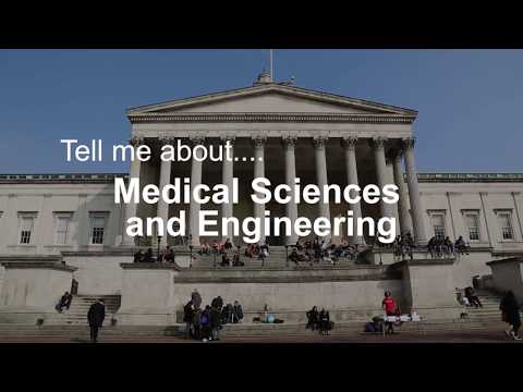 Tell me about Medical Engineering
