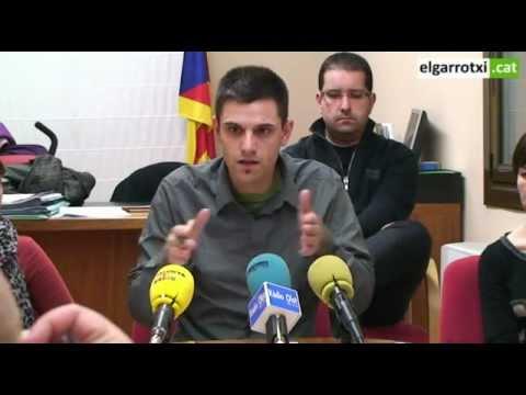 Balanç de la reunió amb la Generalitat de Catalunya per parlar de la planta de triatge