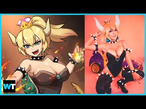 What's The Story Behind BOWSETTE?