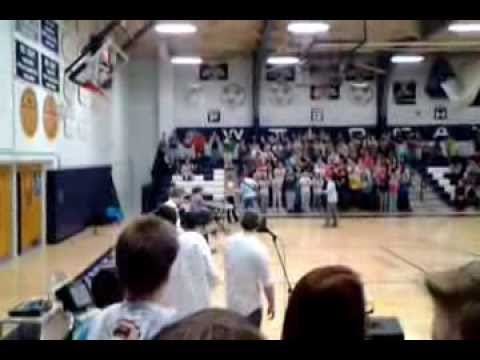 PIHS Battle of the Bands 2014