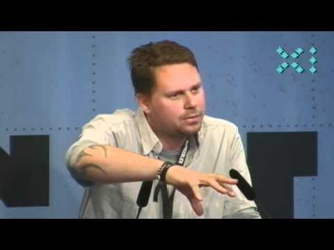 re:publica 2011 - Sandro Gaycken - Cyberwar und seine Folgen für die Informationsgesellschaft