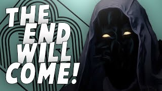 The Mystery Behind Xur SOLVED?! | Destiny 2