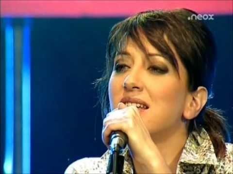 Idiota - Nena Daconte (A solas)