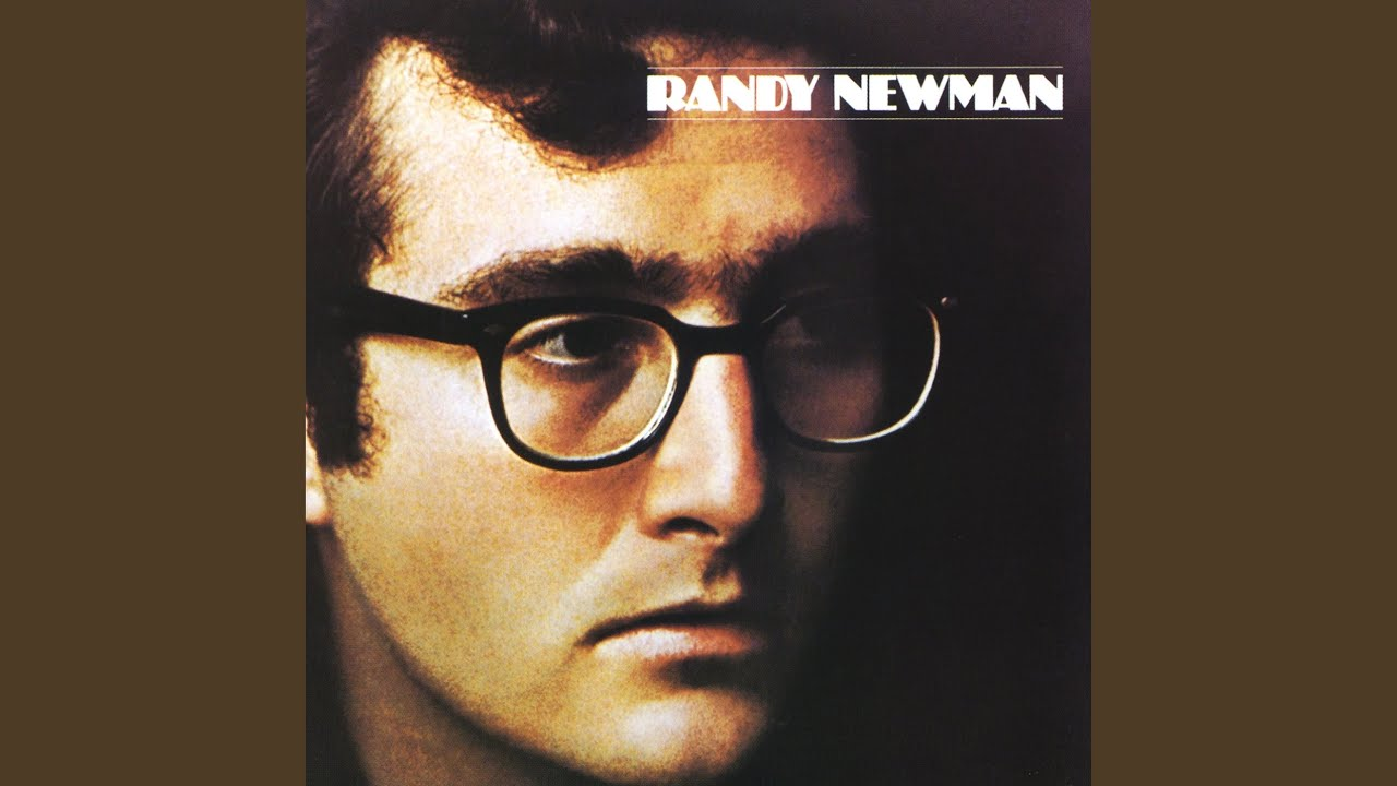 Randy Newmans Unique Defense Of >> Randy Newman Stages The Most Ambitious Production Of His Career Spin