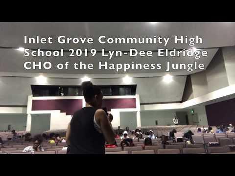 Inlet Grove Community High School 2019