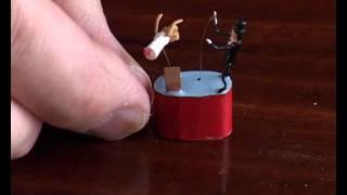 Miniature Automata