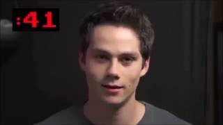 DYLAN O'BRIEN - INTO YOU